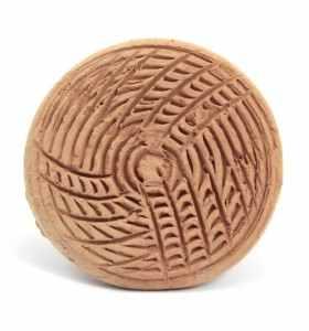 Disque de gommage Mhakka