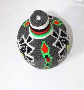 Berber & Ethnic Basket by Nundja