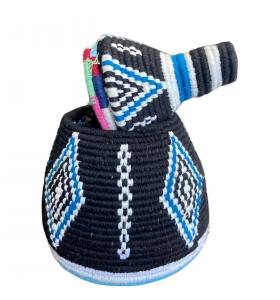 Berber & Ethnic Basket by Fadina