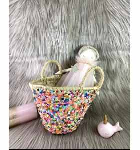 Oualidia Basket - Small Model