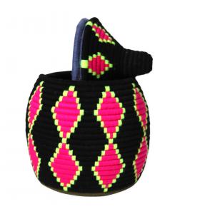 Berber & Ethnic Basket by Soukaïna