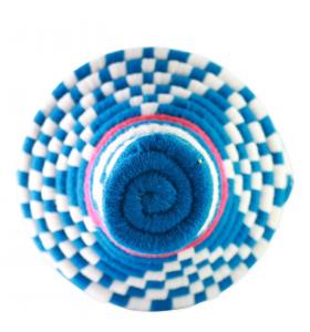 Berber & Ethnic Basket by Miloudia