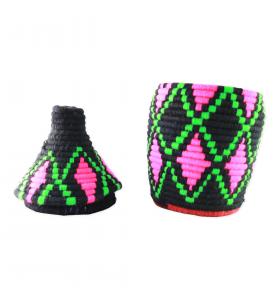 Berber & Ethnic Basket by Hanae