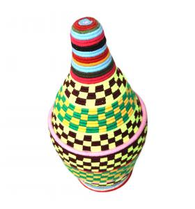 Berber & Ethnic Basket by Batul
