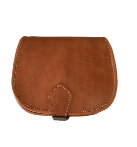 Bag made of Camel Leather by Ourika S
