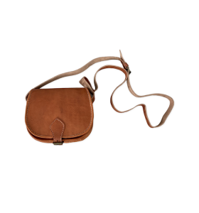 Bag made of Camel Leather...