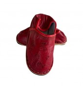 Children  Slippers made of...