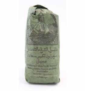 Ghassoul en plaquettes Chorfa Al Akhdar - 500g