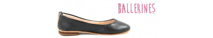 Bailarinas--Zapatos
