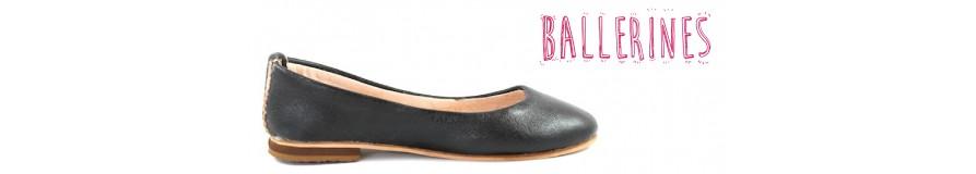 Ballerines--Chaussures