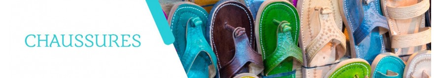 Sandales--Chaussures