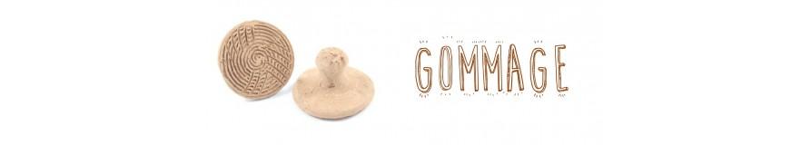 Gommage--Cosmétiques